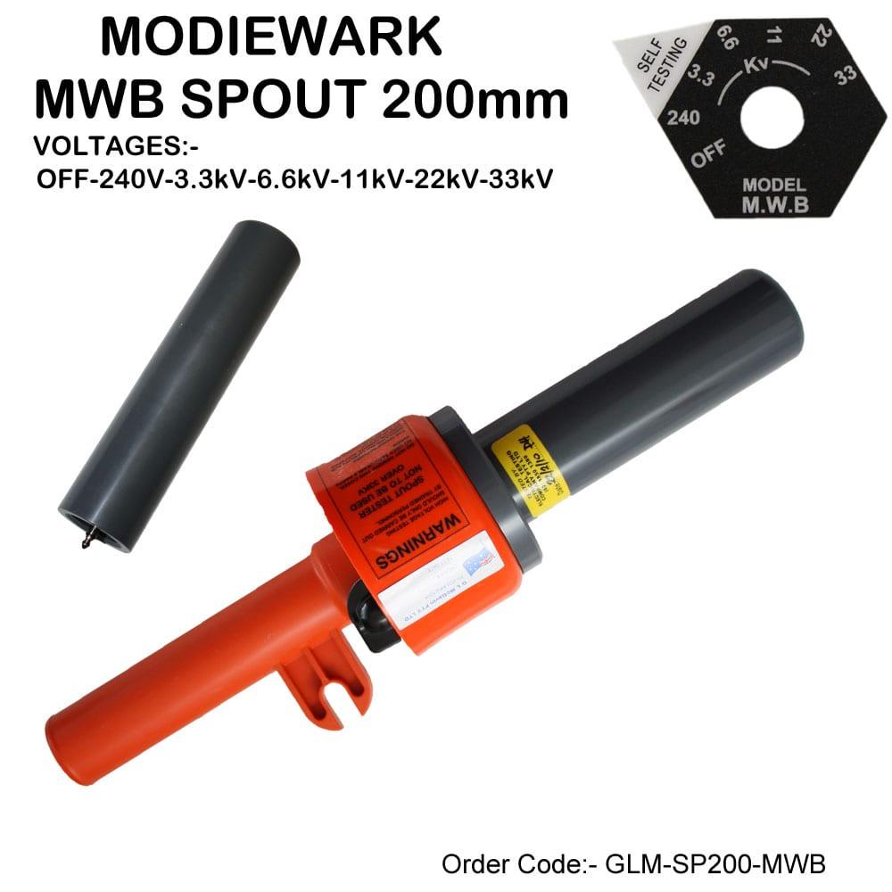 MODIE-SP200-MWB