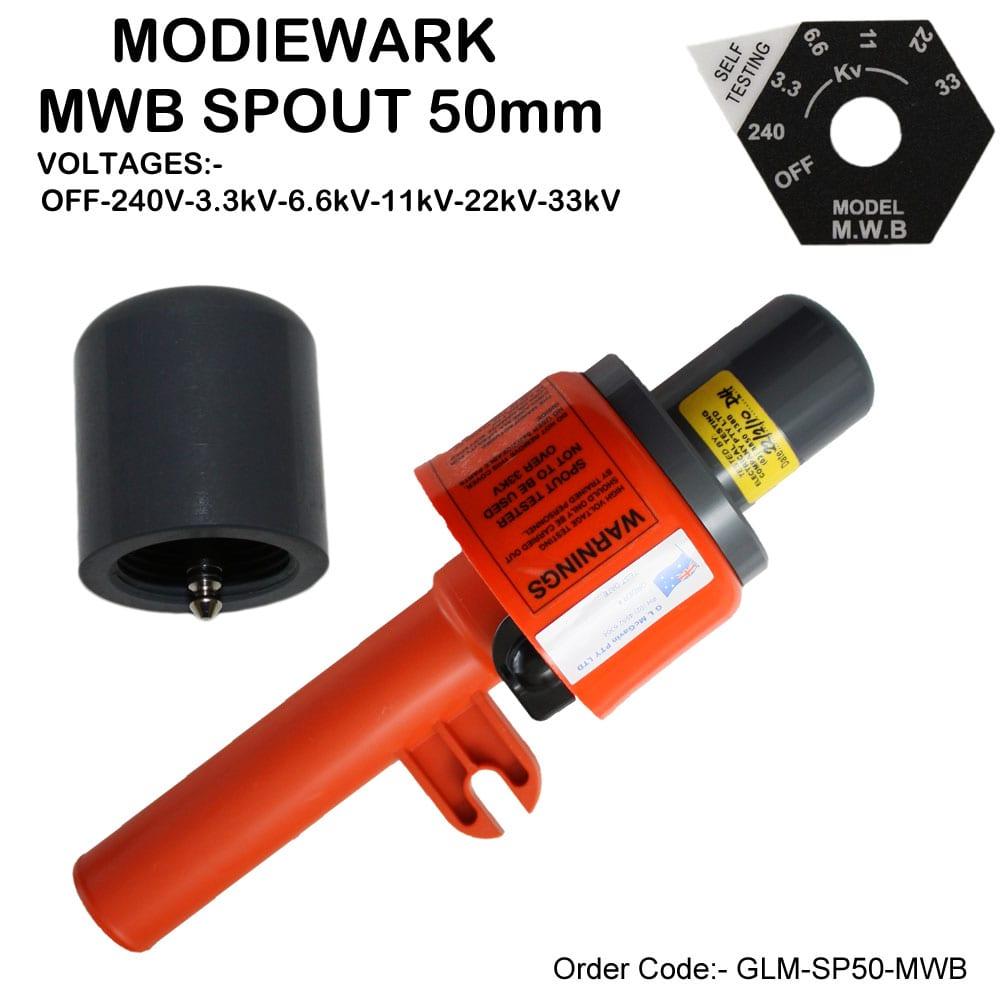 MODIE-SP50-MWB