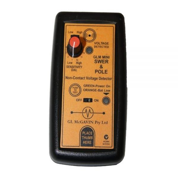 Mini SWER & Pole Voltage Tester »